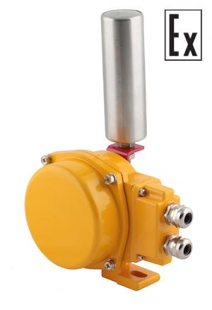 Датчик контроля схода ленты INNOLevel BMS-N