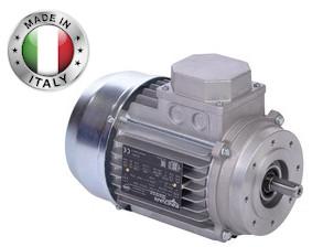 Трехфазные асинхронные электродвигатели INNOVARI (Италия)