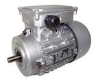 Электродвигатели асинхронные трёхфазные с тормозом INNOVARI