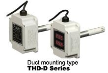 THD-D