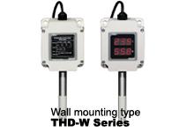 THD-W