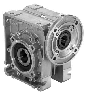 Квадратный мотор-редуктор Innovari